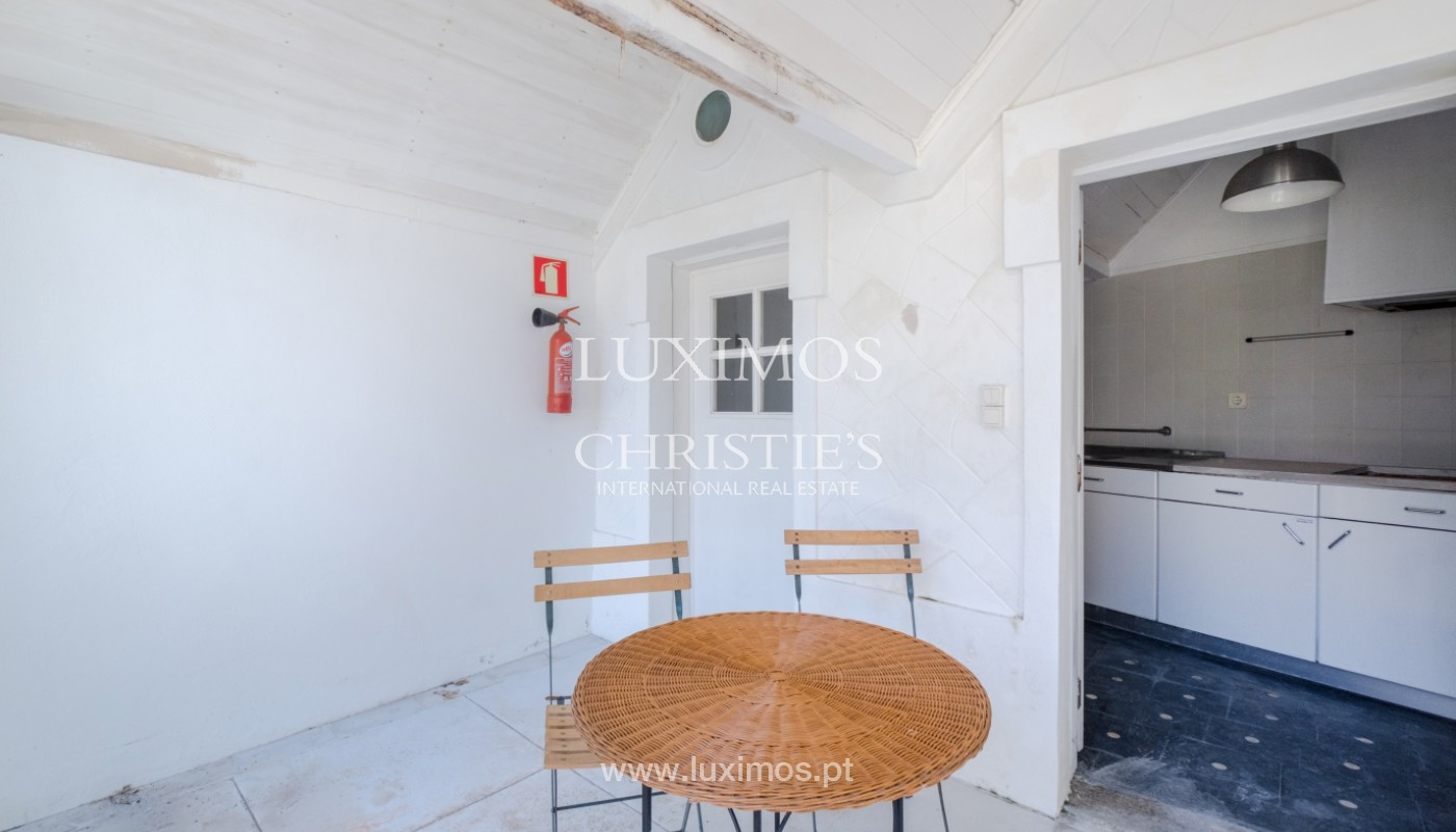 Remodel house, for sale, in the center of Porto, Portugal_144847