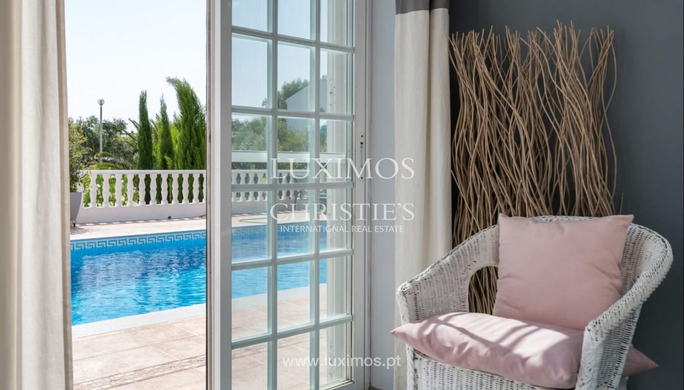 Moradia V5 com piscina e jardim, São Brás de Alportel_144885