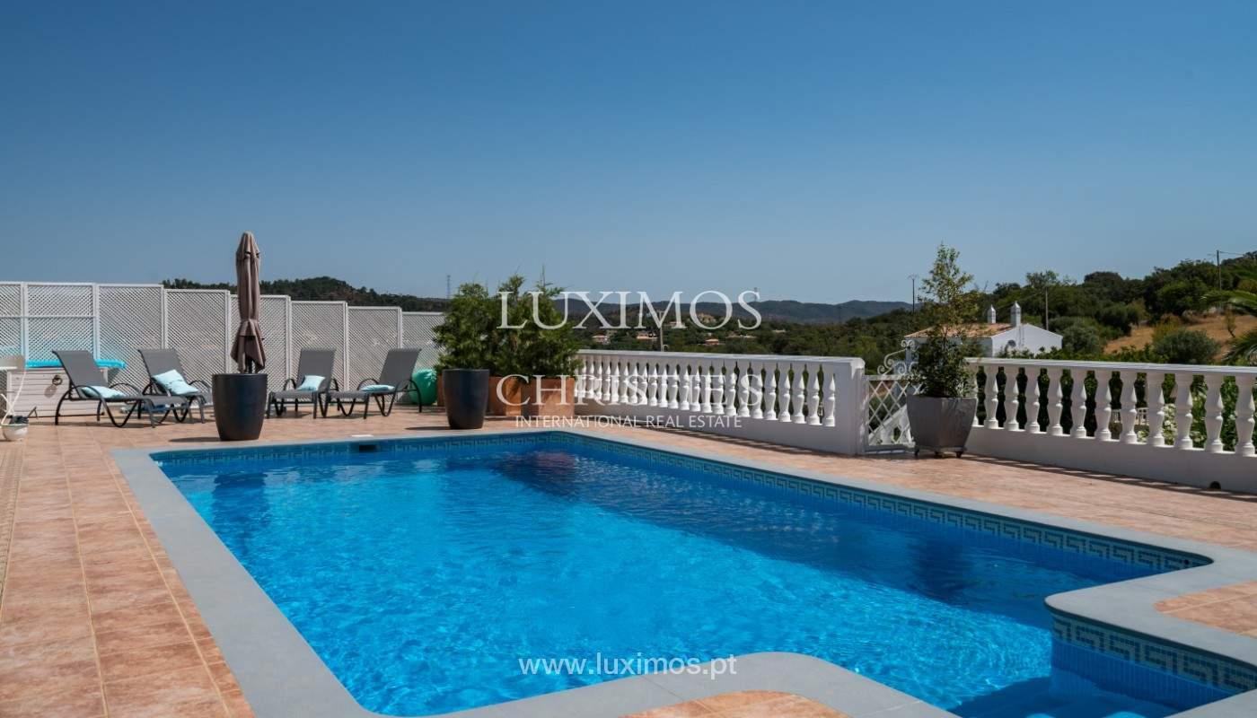 Moradia V5 com piscina e jardim, São Brás de Alportel_144907