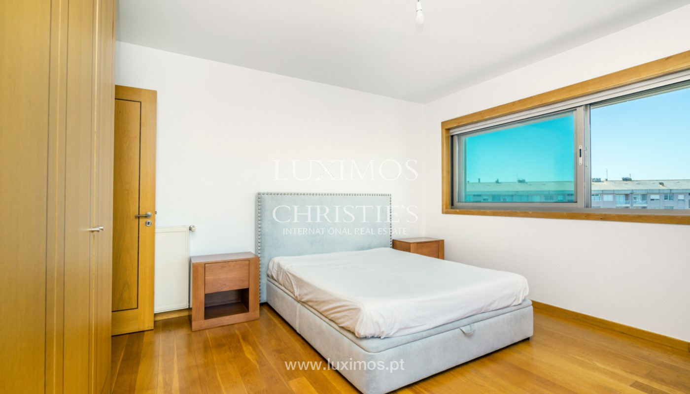 Penthouse in privater Eigentumswohnung, Boavista, Porto, Portugal_144925