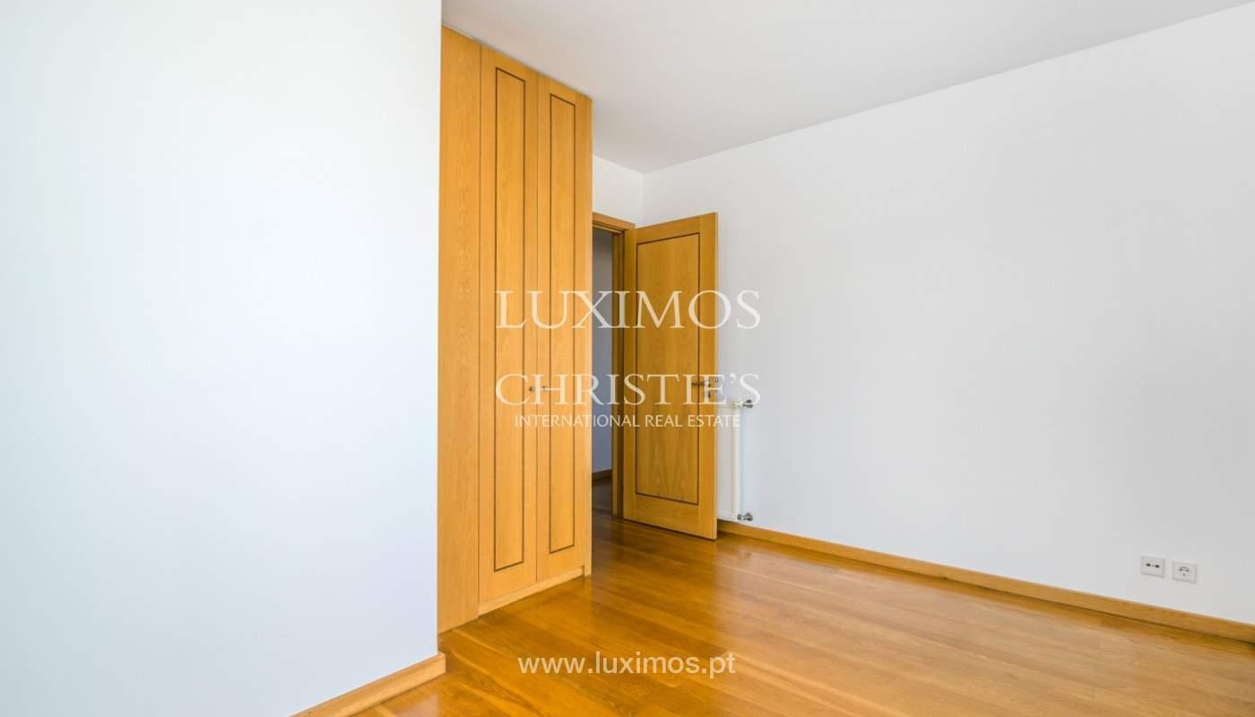 Penthouse en un condominio privado, Boavista, Porto, Portugal_144926