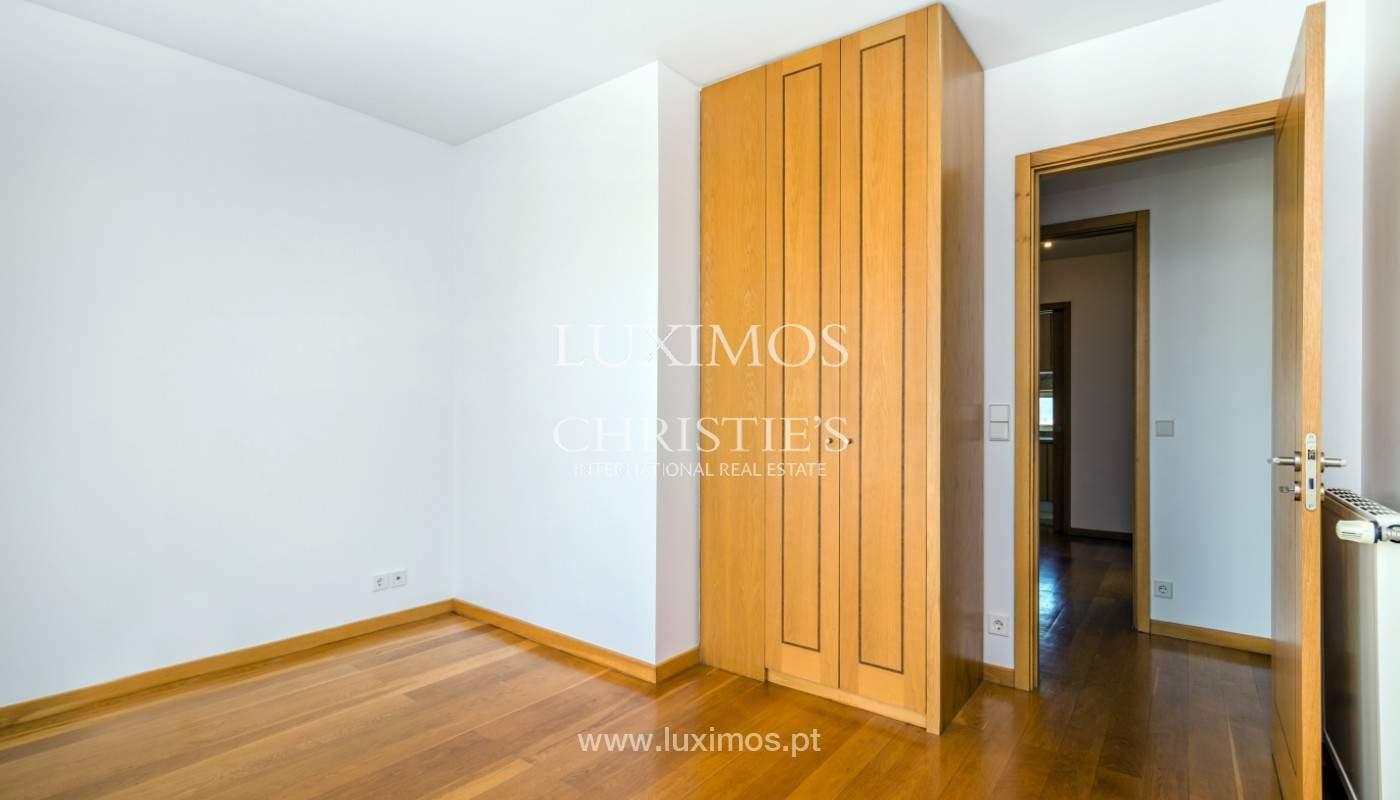 Penthouse en un condominio privado, Boavista, Porto, Portugal_144927