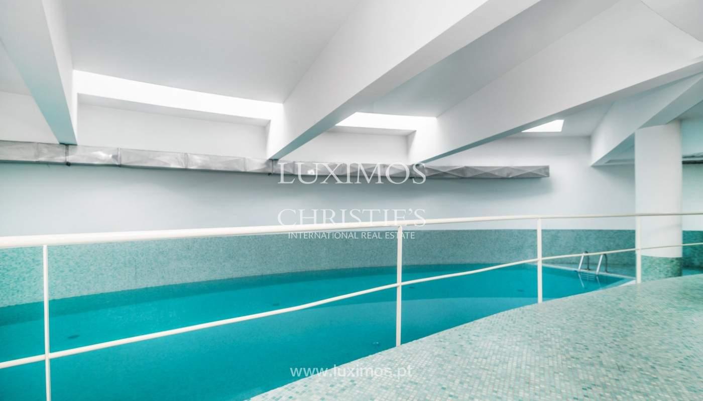 Penthouse in privater Eigentumswohnung, Boavista, Porto, Portugal_144931