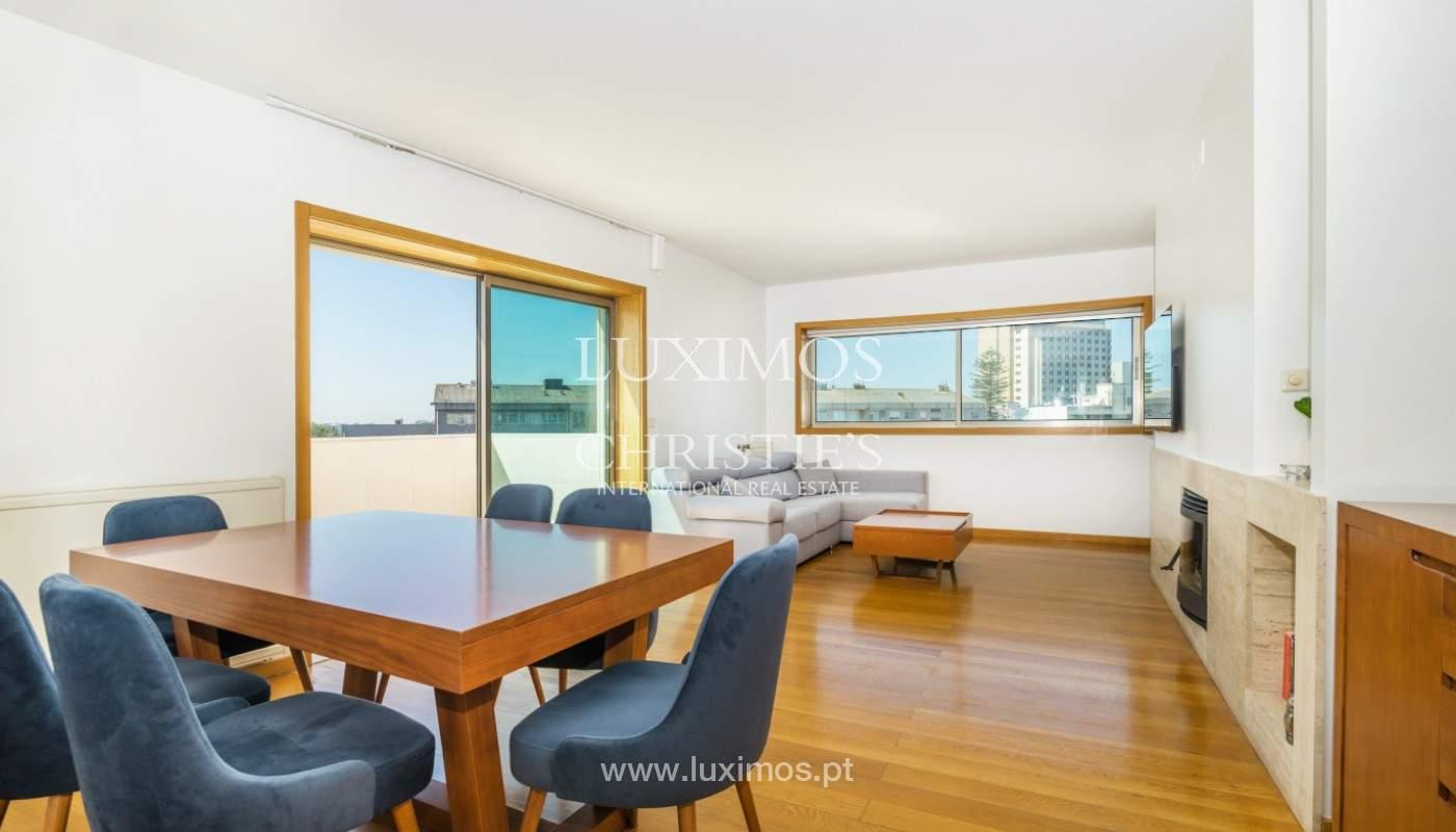 Penthouse em condomínio privado, para venda, Boavista, Porto, Portugal_144932