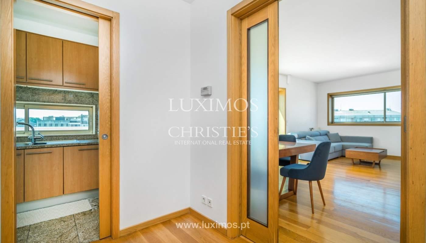 Penthouse in privater Eigentumswohnung, Boavista, Porto, Portugal_144938