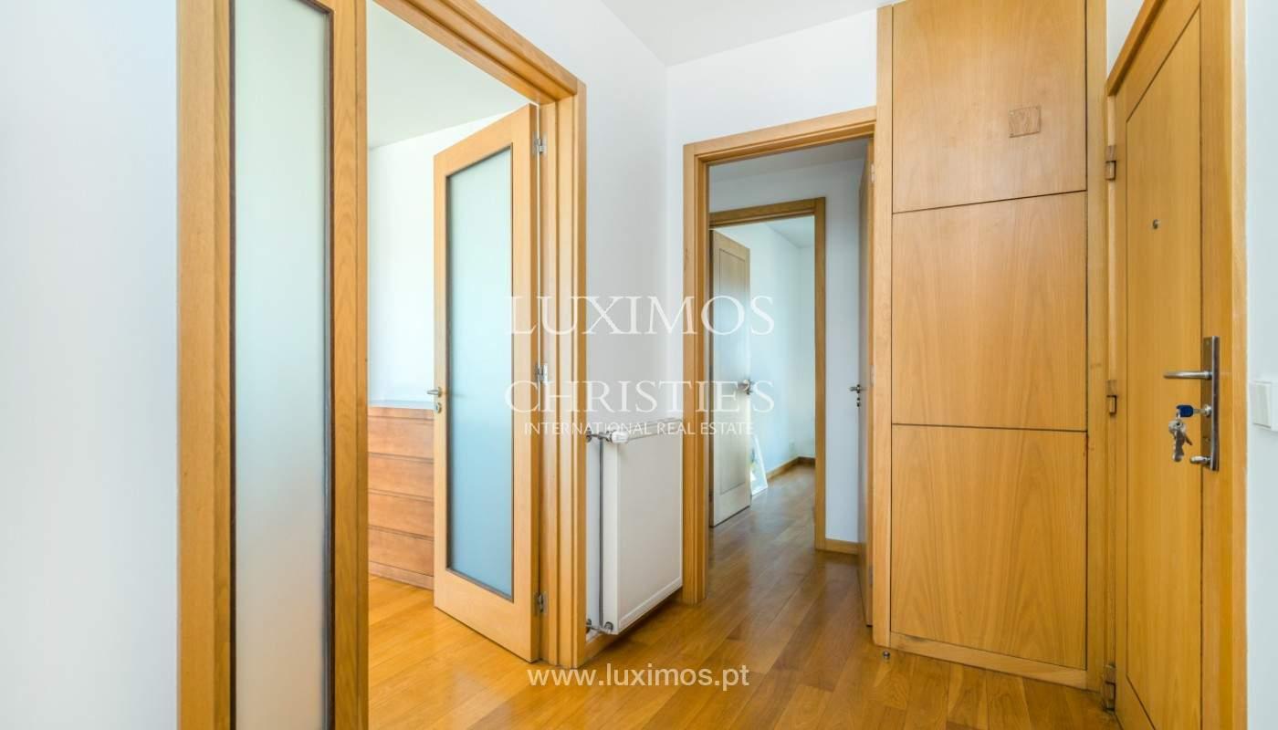 Penthouse in privater Eigentumswohnung, Boavista, Porto, Portugal_144939
