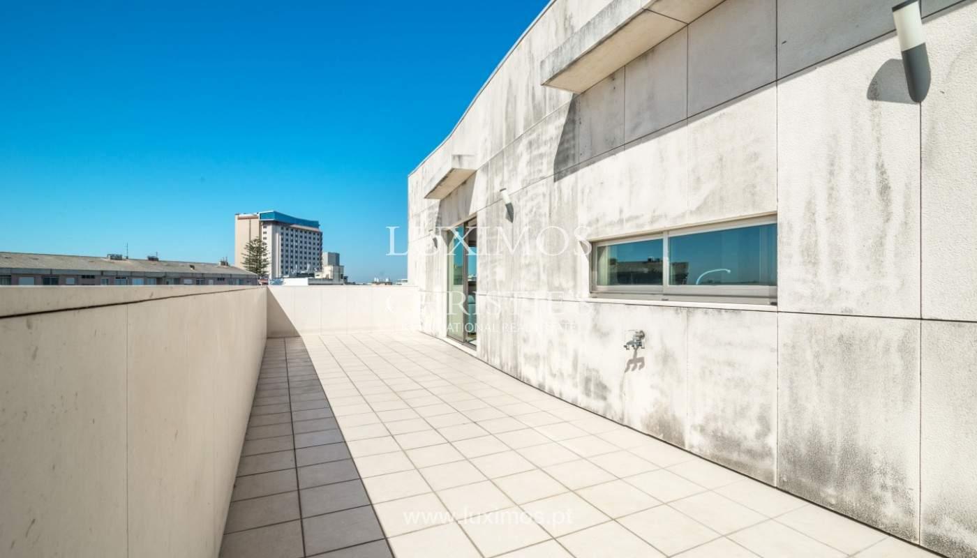 Penthouse in privater Eigentumswohnung, Boavista, Porto, Portugal_144940