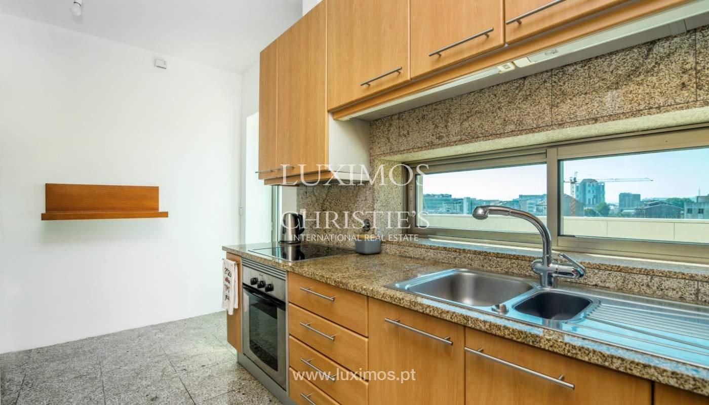Penthouse in privater Eigentumswohnung, Boavista, Porto, Portugal_144943