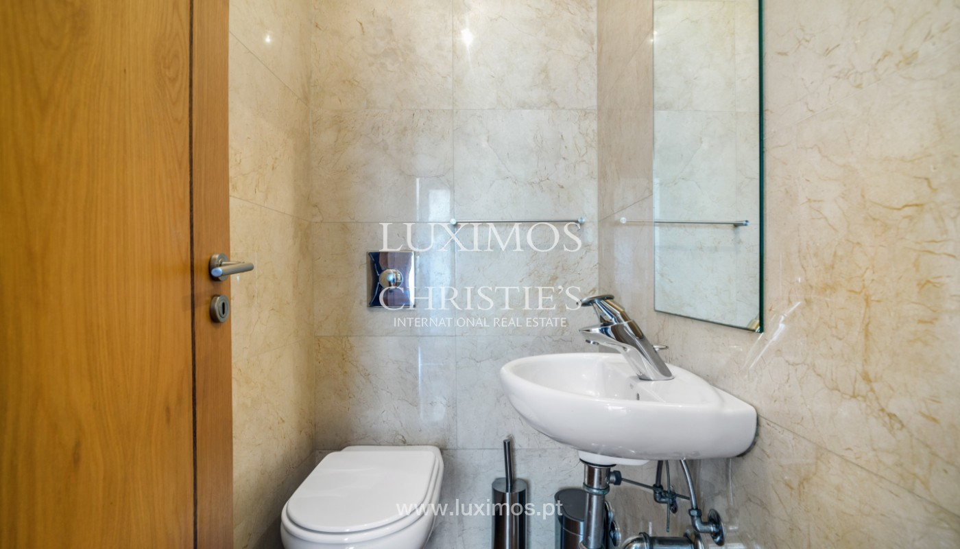 Penthouse in privater Eigentumswohnung, Boavista, Porto, Portugal_144944