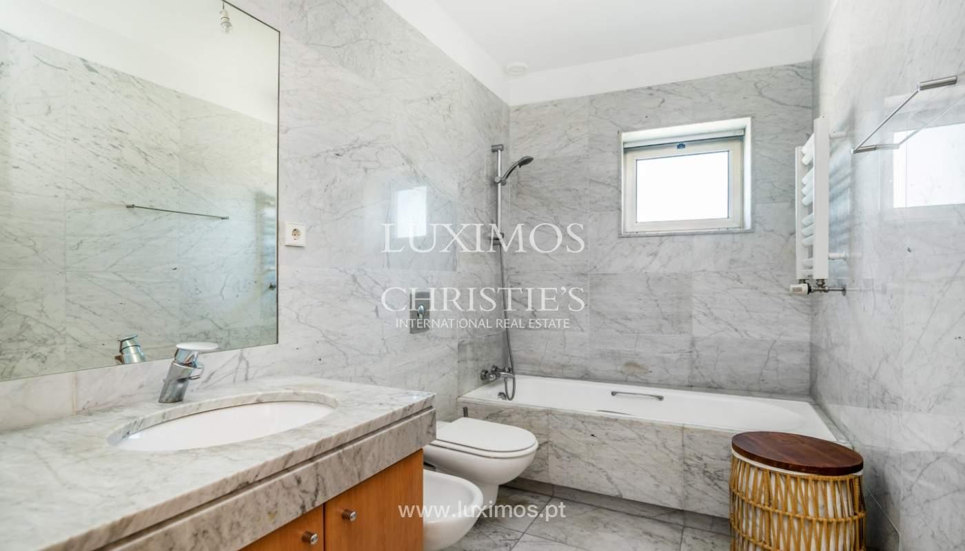 Penthouse in privater Eigentumswohnung, Boavista, Porto, Portugal_144945