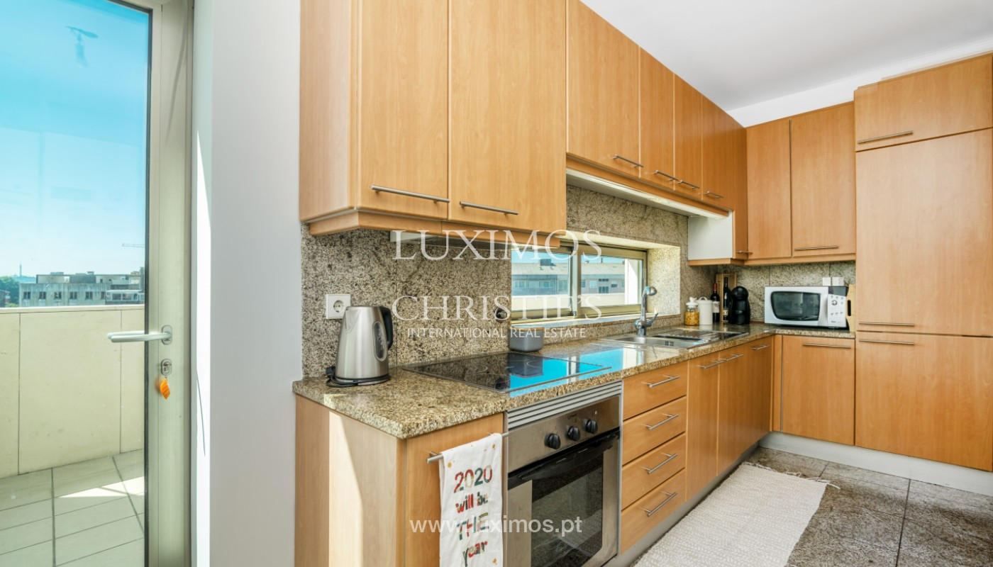 Penthouse em condomínio privado, para venda, na Boavista_144947