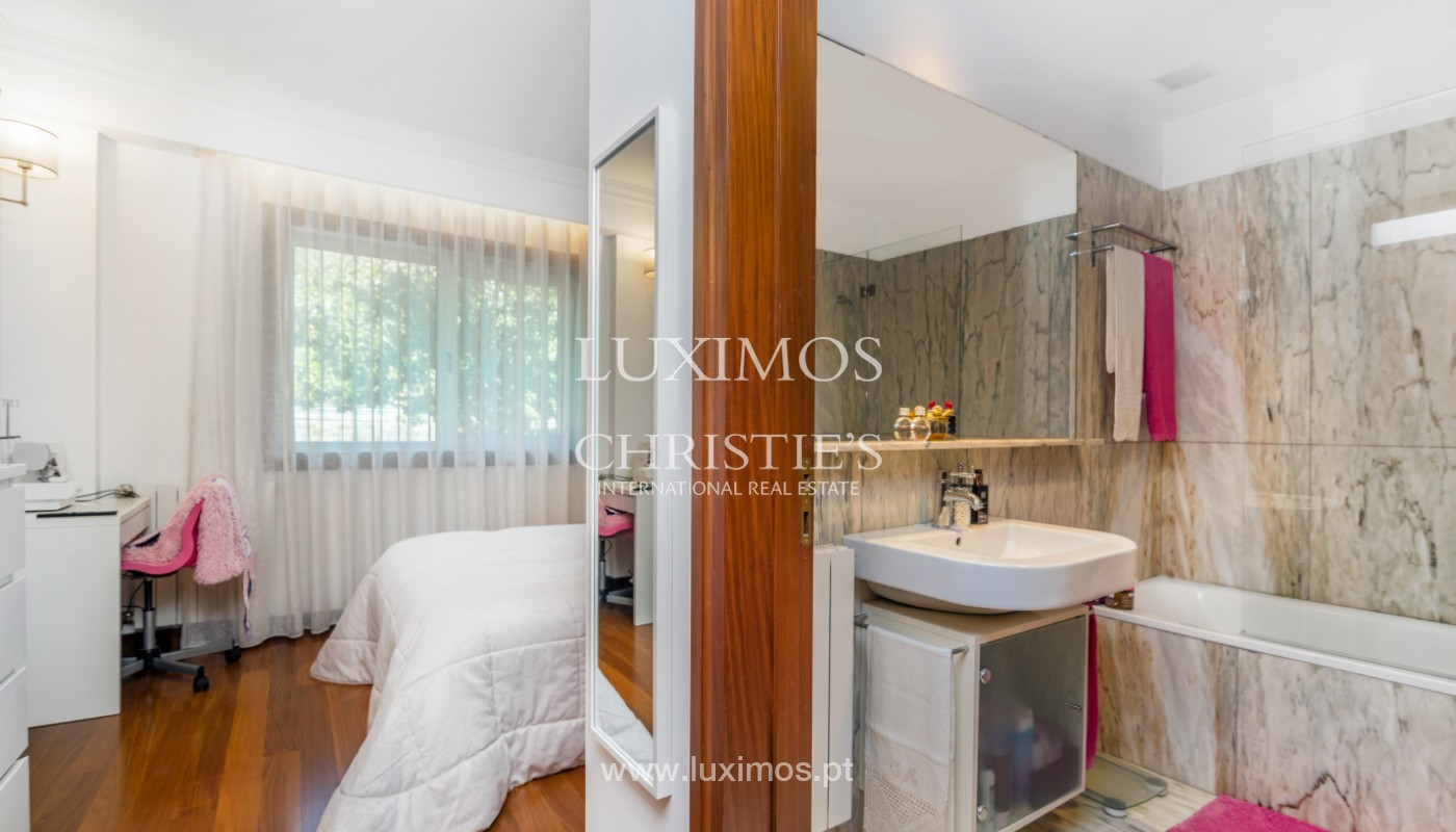 Luxury Apartment, with river view, for sale, Gondomar, Porto, Portugal_145010