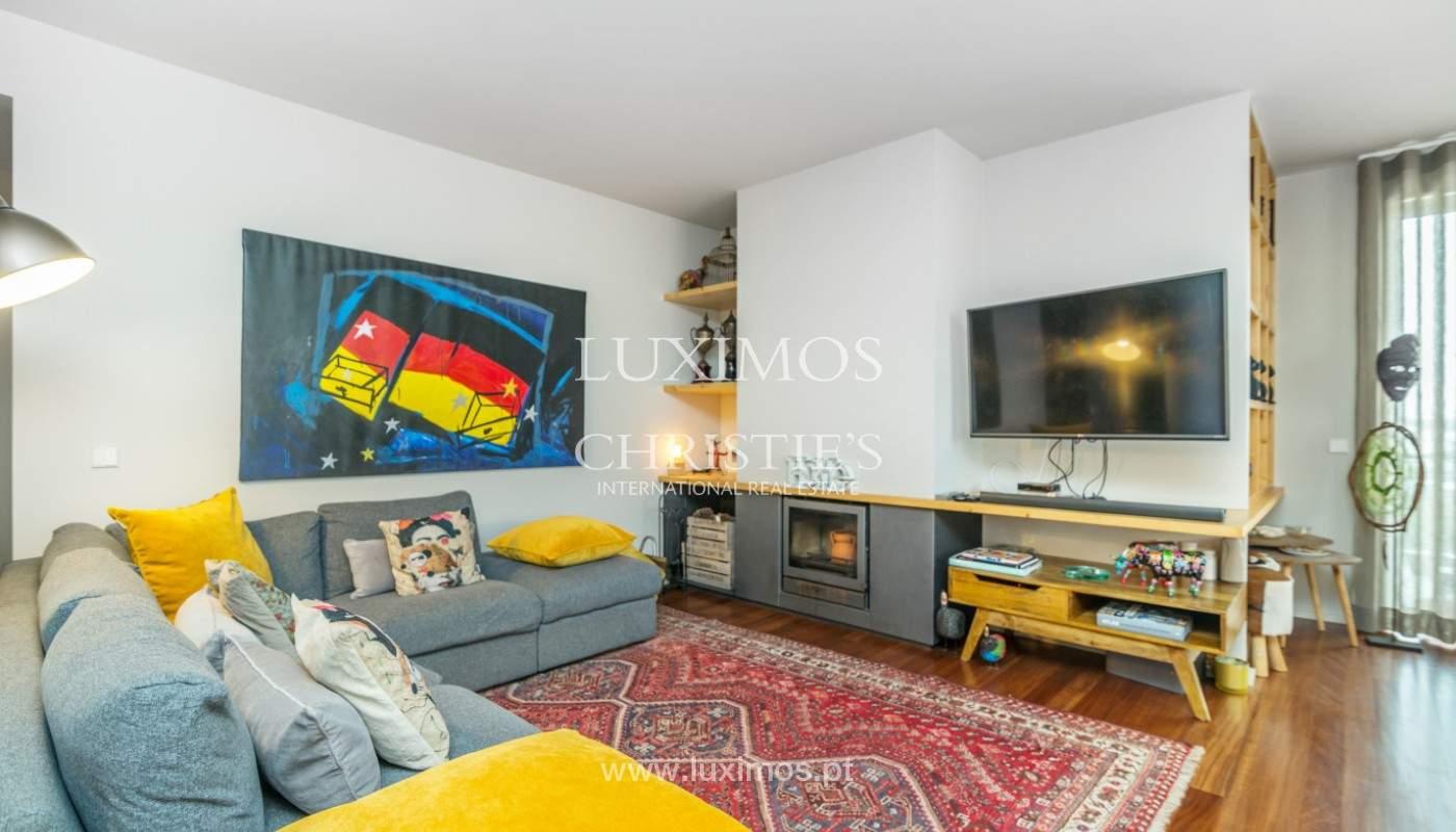 Penthouse duplex, à vendre, près du City Park, Porto, Portugal_145049