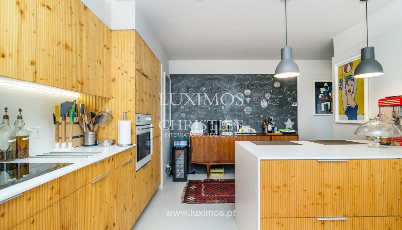 Penthouse duplex, à vendre, près du City Park, Porto, Portugal_145052