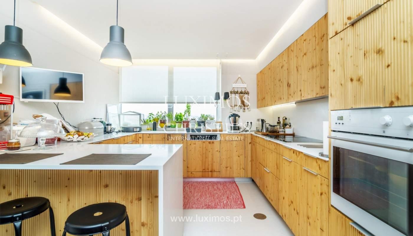 Penthouse duplex, à vendre, près du City Park, Porto, Portugal_145053