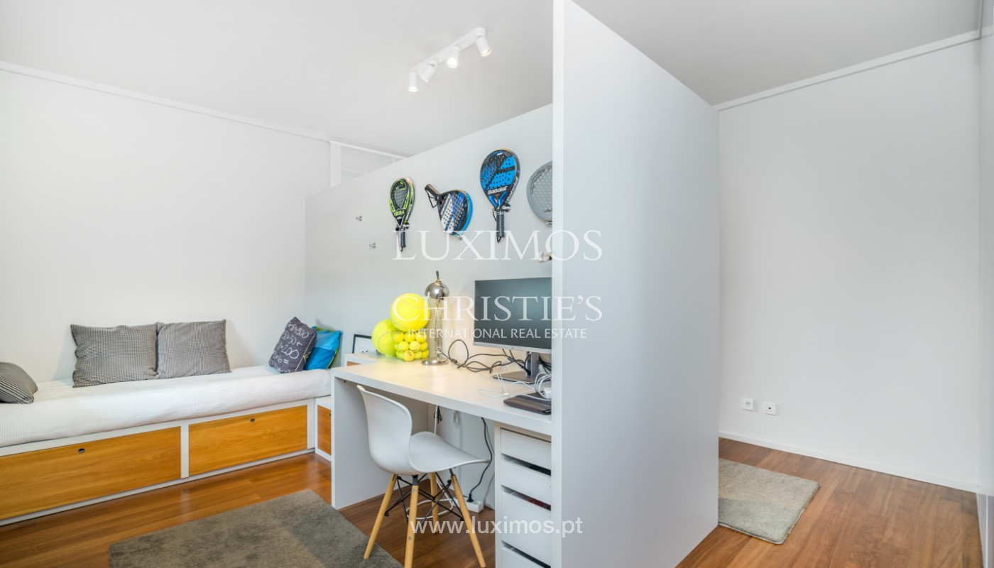 Penthouse duplex, à vendre, près du City Park, Porto, Portugal_145057