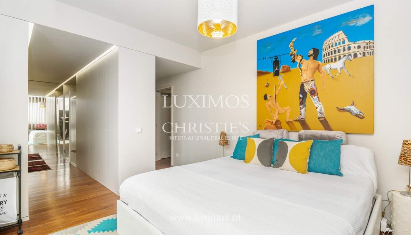 Penthouse dúplex, en venta, cerca del Parque de la Ciudad, Porto, Portugal_145061