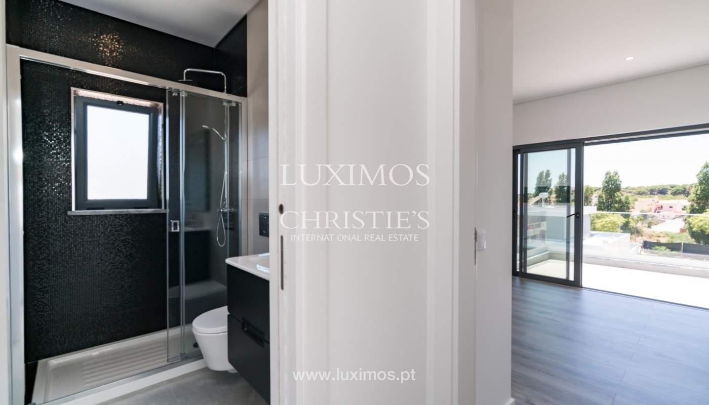 Villa neuve contemporaine à vendre à Quarteira, Algarve, Portugal_145157