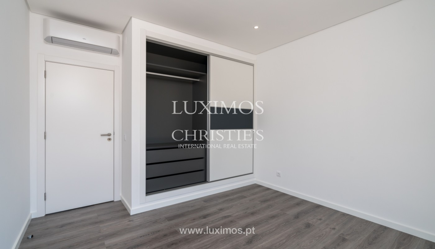 Villa neuve contemporaine à vendre à Quarteira, Algarve, Portugal_145160