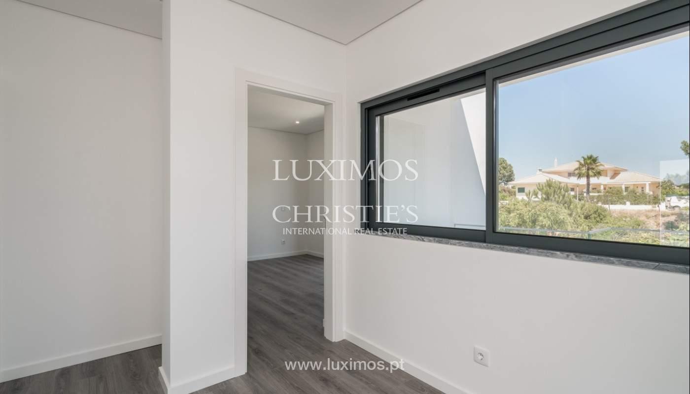 Villa neuve contemporaine à vendre à Quarteira, Algarve, Portugal_145161
