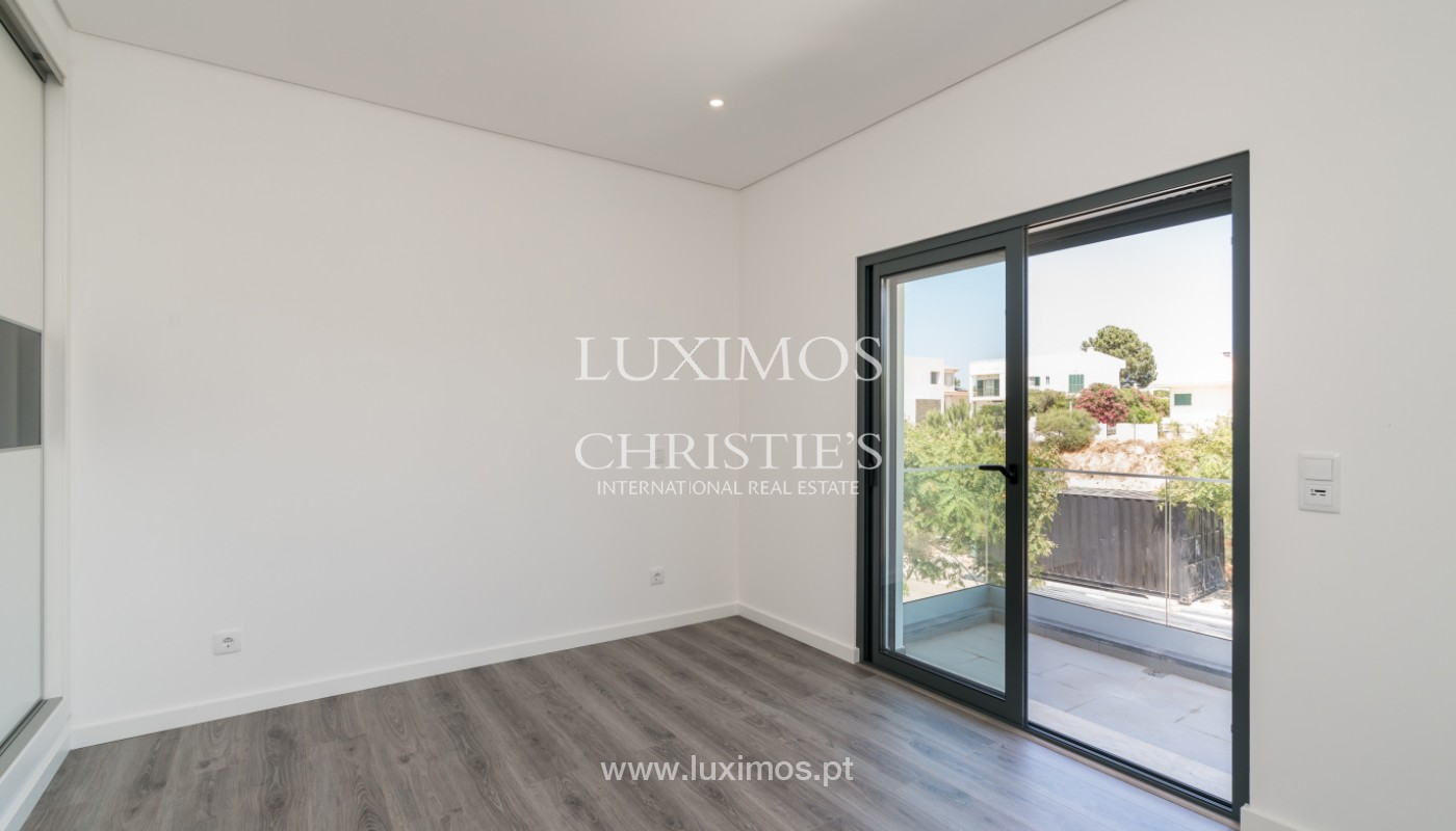 Villa neuve contemporaine à vendre à Quarteira, Algarve, Portugal_145162