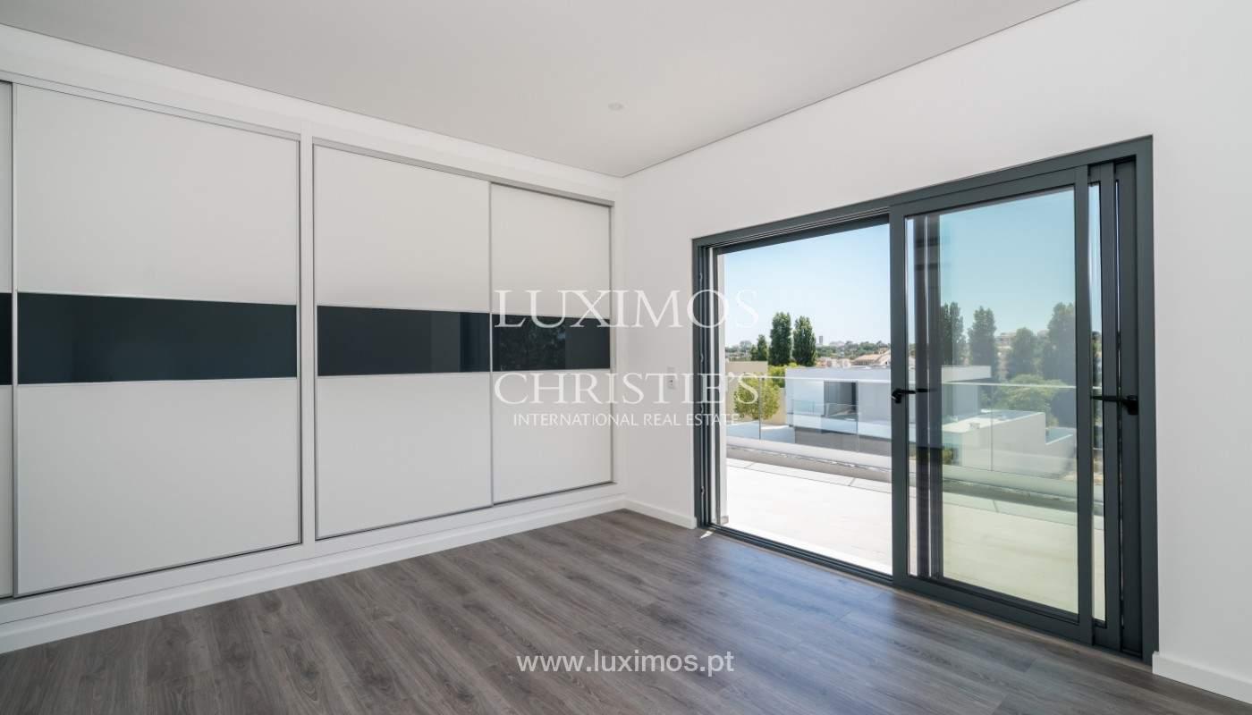 Villa neuve contemporaine à vendre à Quarteira, Algarve, Portugal_145170