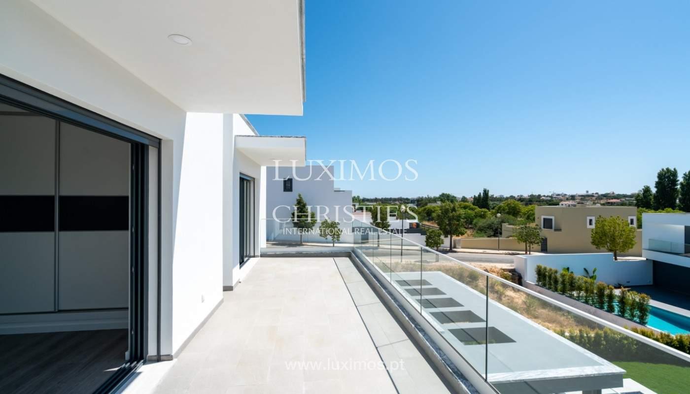 Villa neuve contemporaine à vendre à Quarteira, Algarve, Portugal_145171