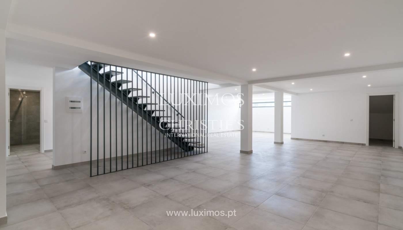 Villa neuve contemporaine à vendre à Quarteira, Algarve, Portugal_145181