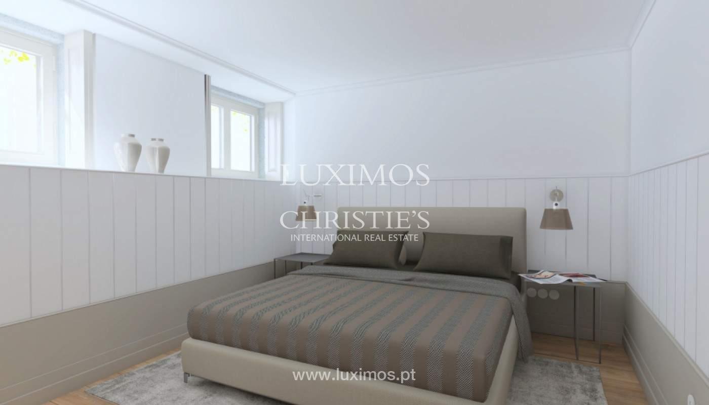 Apartamento dúplex, en venta, en el centro de Porto, Portugal_145325