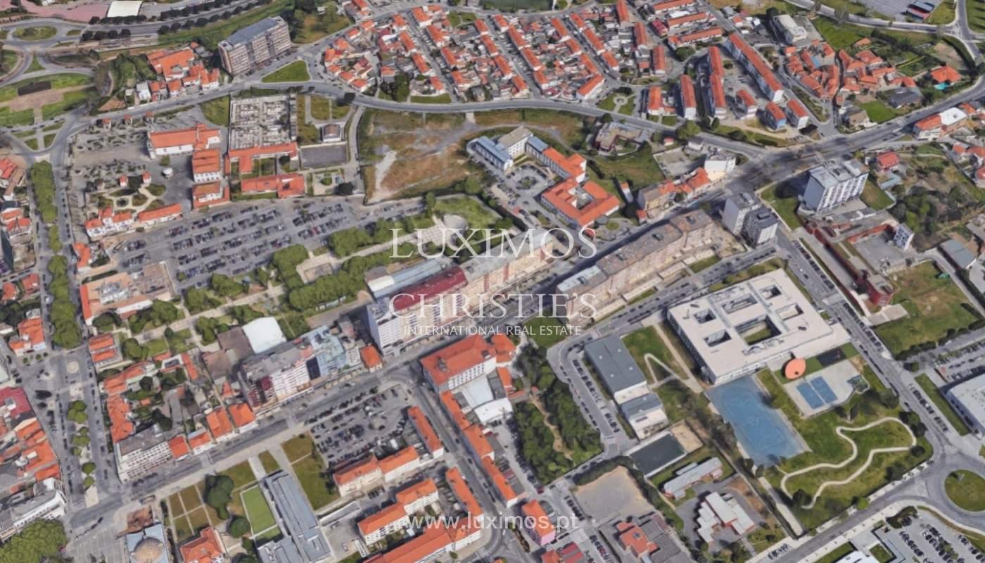 Biens immobiliers pour services, à vendre, à Matosinhos, Portugal_145390