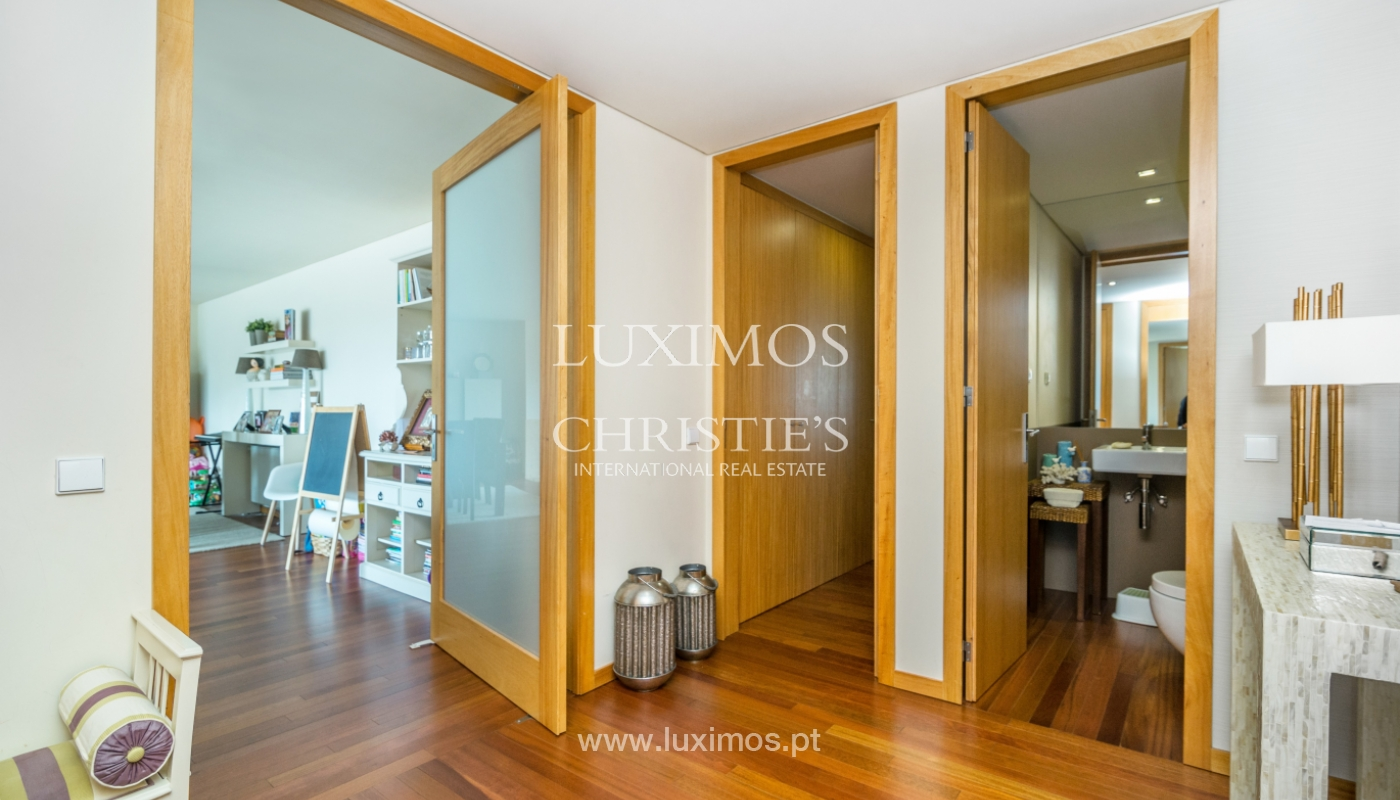 Apartment with balcony, for sale, in Matosinhos Sul, Portugal_145418