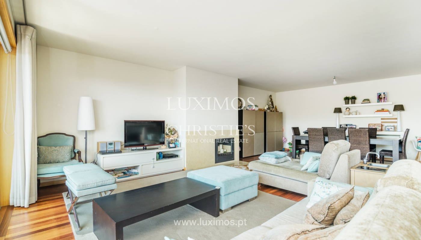 Apartment with balcony, for sale, in Matosinhos Sul, Portugal_145424