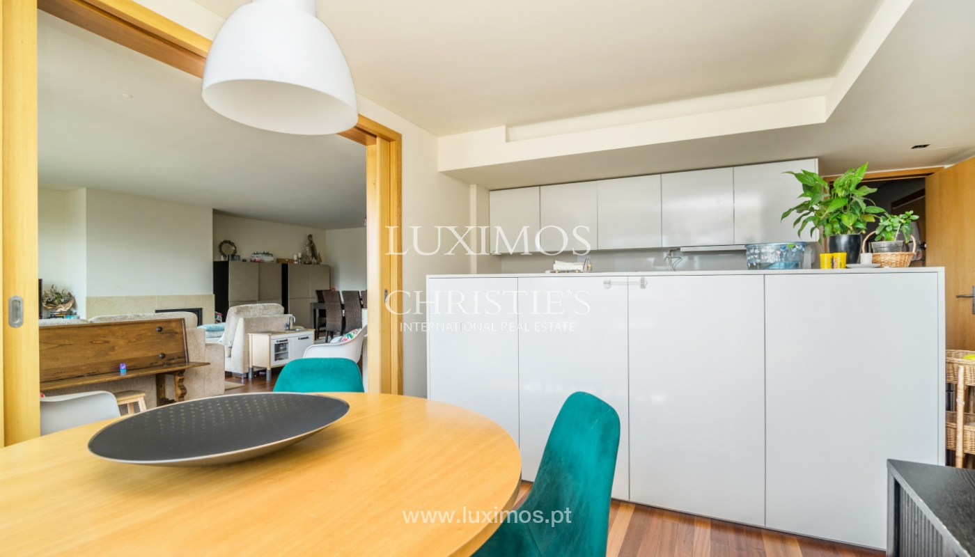 Apartment with balcony, for sale, in Matosinhos Sul, Portugal_145428