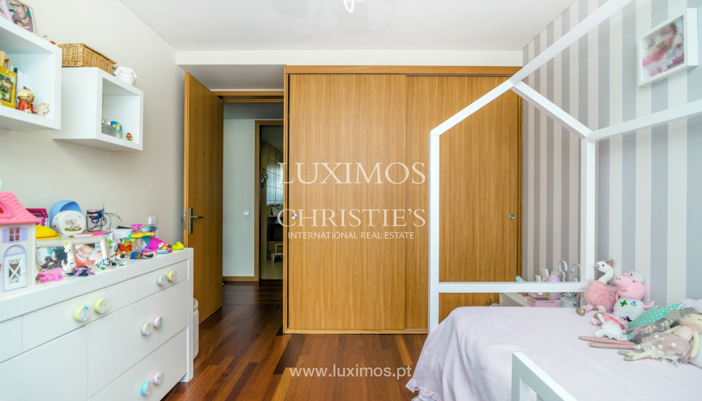 Apartment with balcony, for sale, in Matosinhos Sul, Portugal_145435