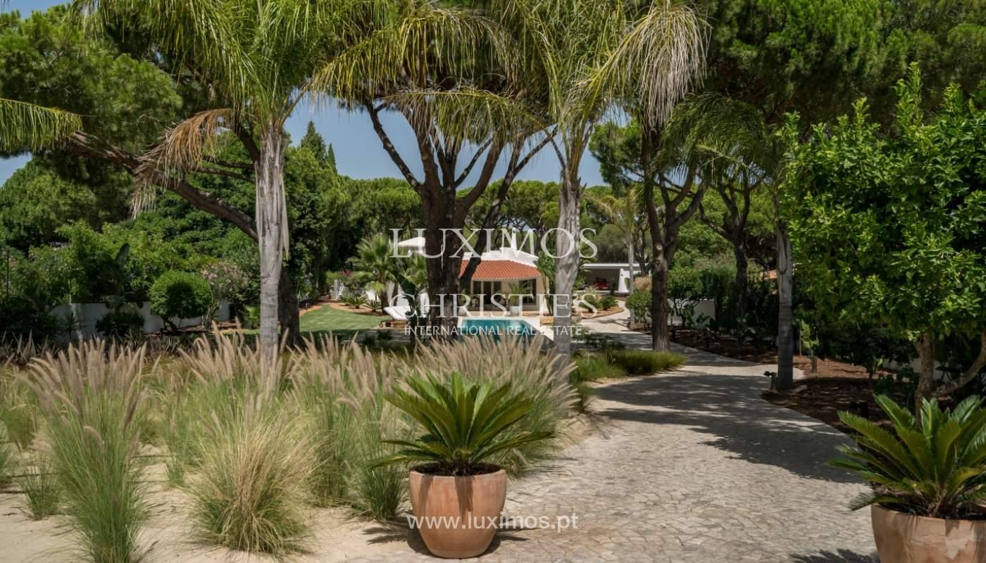 Moradia térrea V2, piscina, jardim tropical, Algarve, Portugal_145550