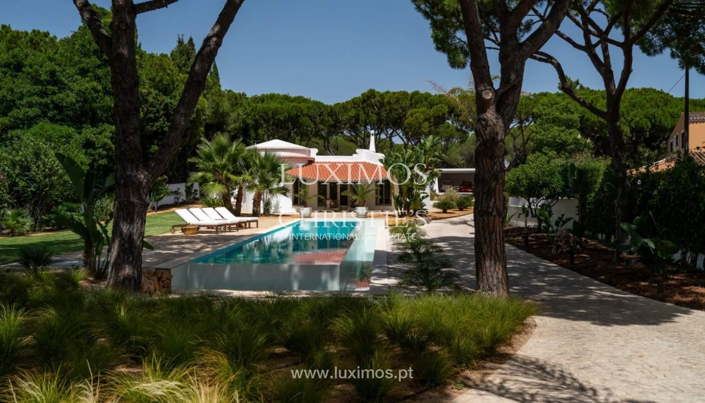 Moradia térrea V2, piscina, jardim tropical, Algarve, Portugal_145552