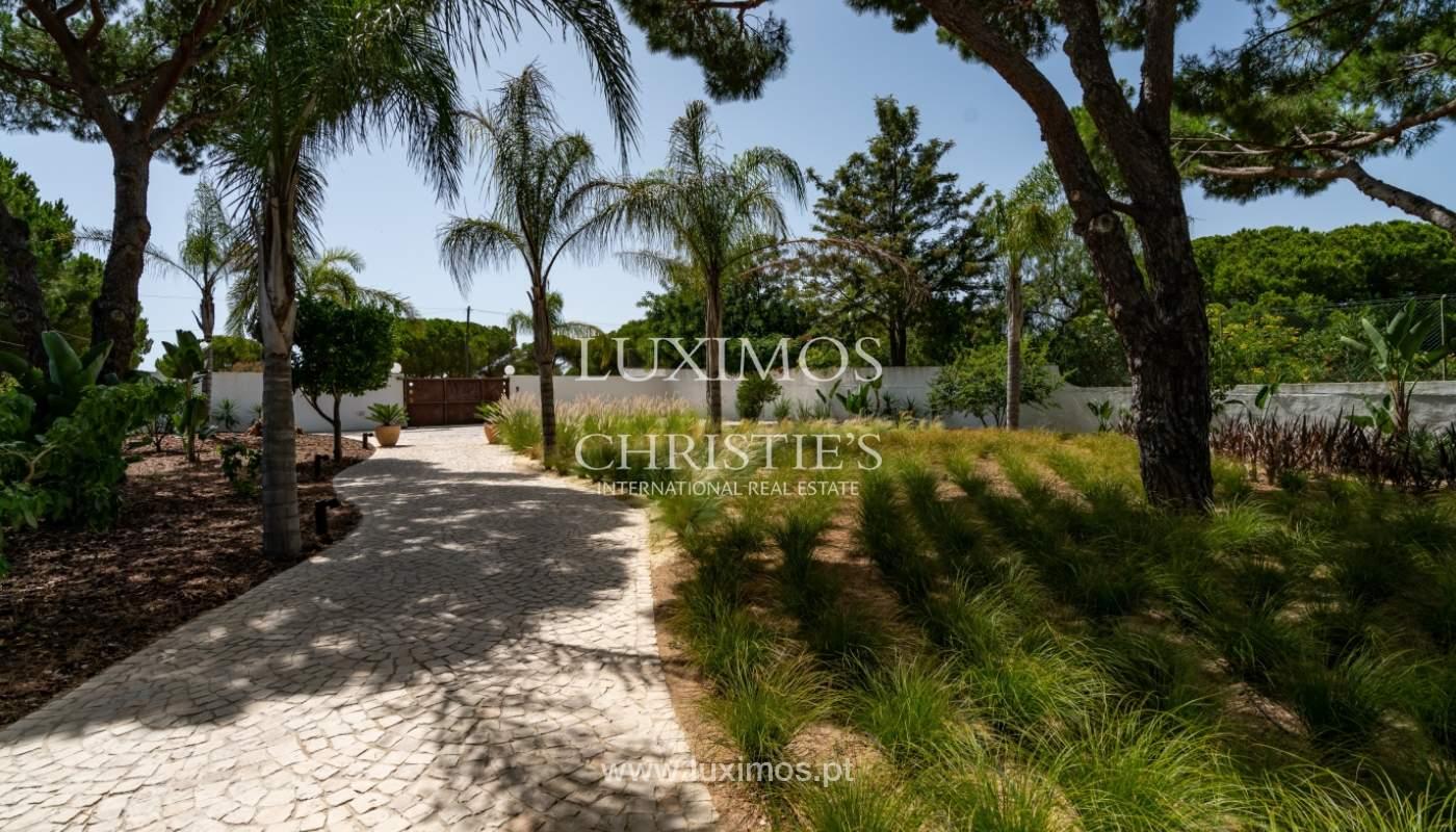 Moradia térrea V2, piscina, jardim tropical, Algarve, Portugal_145553