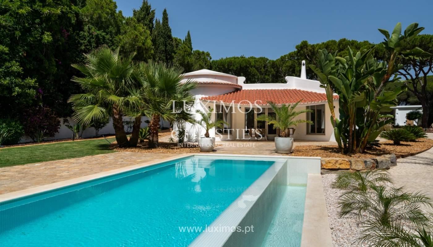 Moradia térrea V2, piscina, jardim tropical, Algarve, Portugal_145557