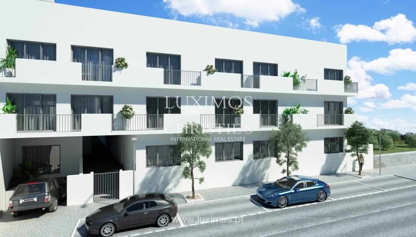 New apartment, closed condominium, with terrace and jacuzzi, Tavira, Algarve_145564