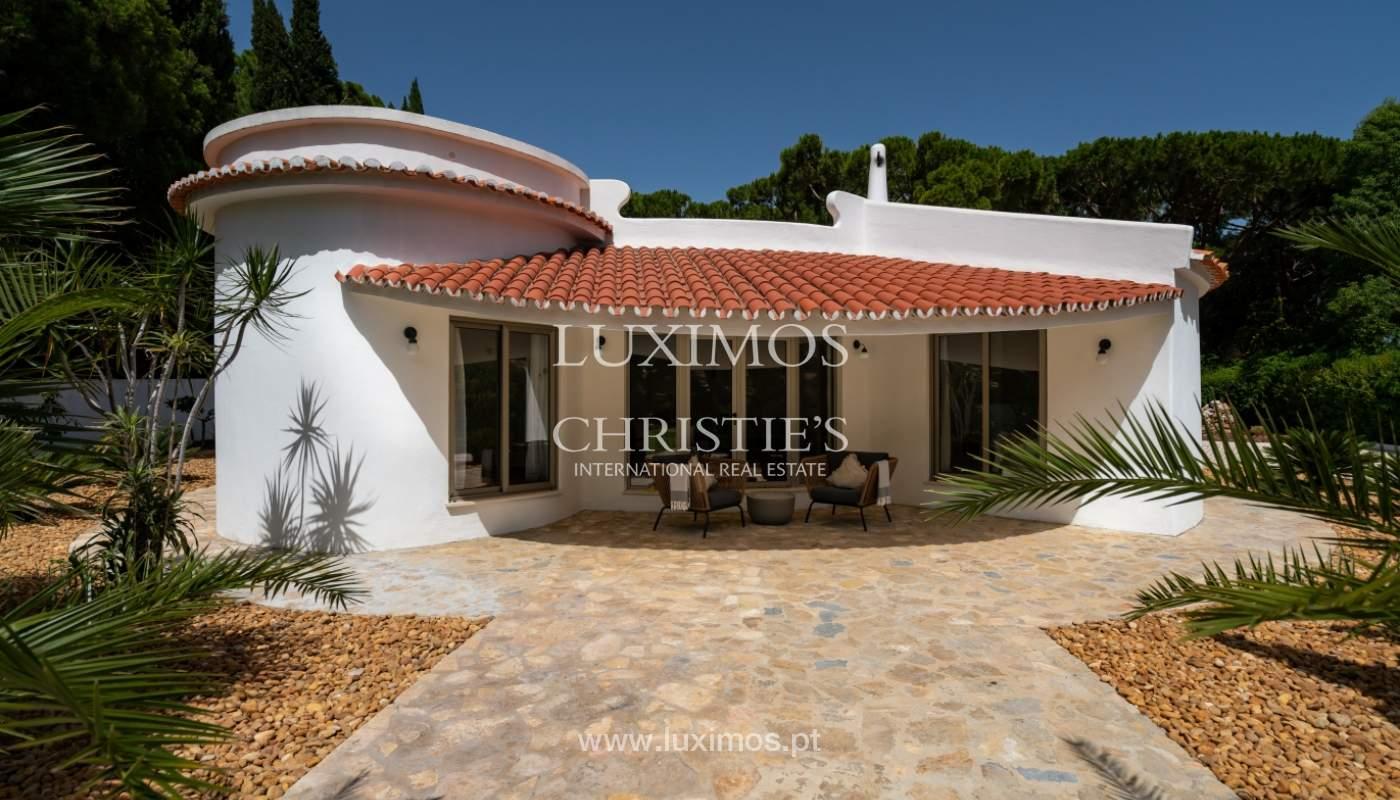 Moradia térrea V2, piscina, jardim tropical, Algarve, Portugal_145568
