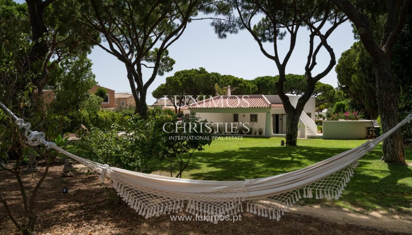Fantastic 2 bedroom villa, tropical pool and garden, Algarve, Portugal_145577
