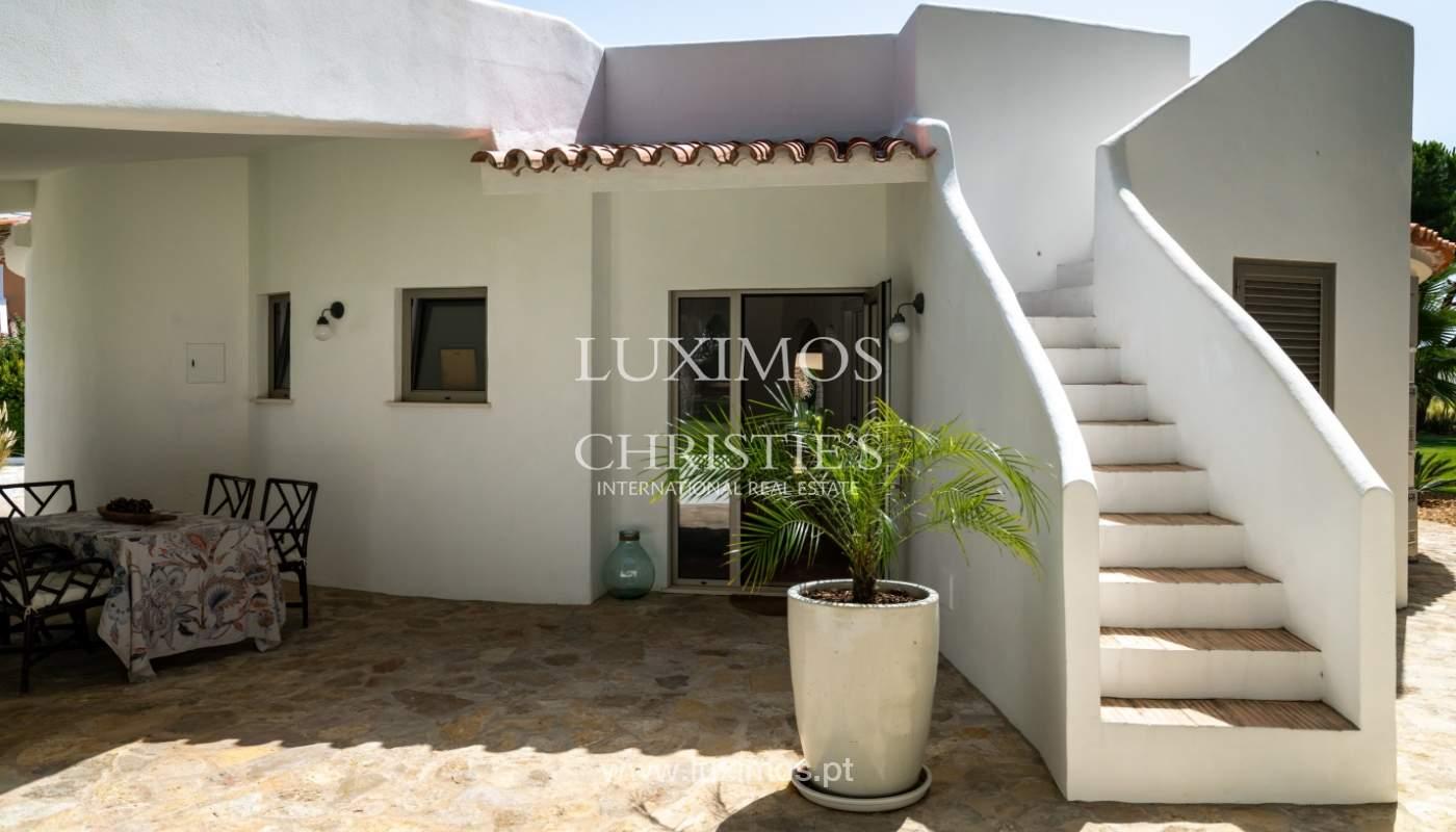 Fantastic 2 bedroom villa, tropical pool and garden, Algarve, Portugal_145579