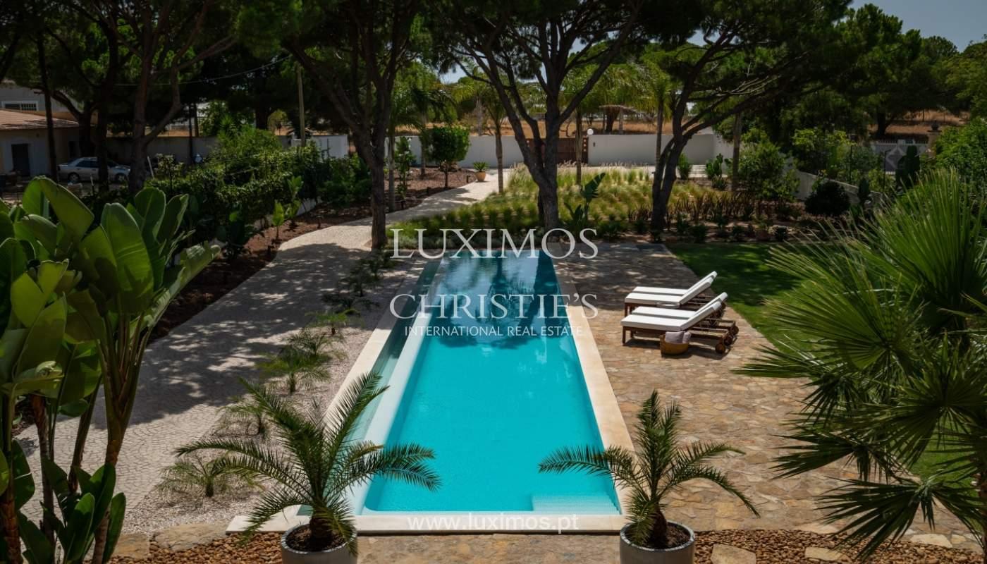 Moradia térrea V2, piscina, jardim tropical, Algarve, Portugal_145584