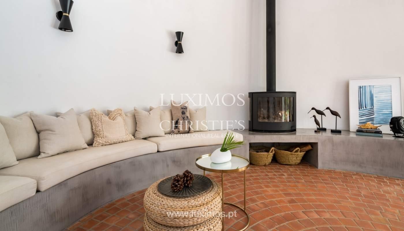 Fantastic 2 bedroom villa, tropical pool and garden, Algarve, Portugal_145587