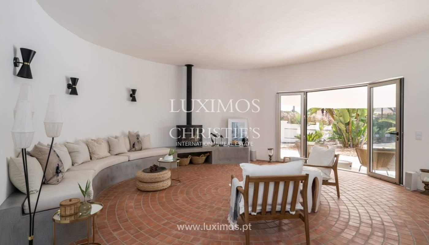 Moradia térrea V2, piscina, jardim tropical, Algarve, Portugal_145590