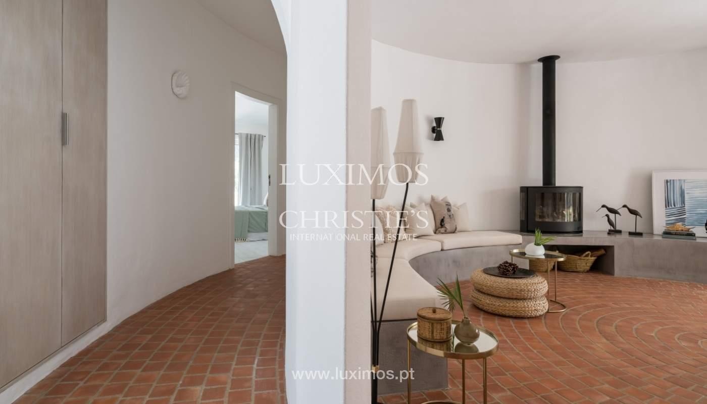 Fantastic 2 bedroom villa, tropical pool and garden, Algarve, Portugal_145598