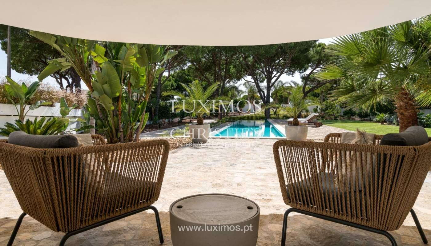 Moradia térrea V2, piscina, jardim tropical, Algarve, Portugal_145599