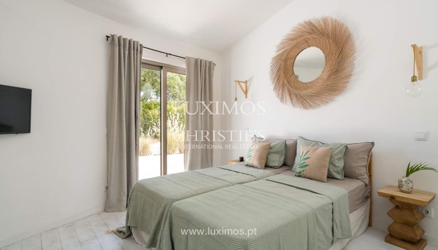 Fantastic 2 bedroom villa, tropical pool and garden, Algarve, Portugal_145601