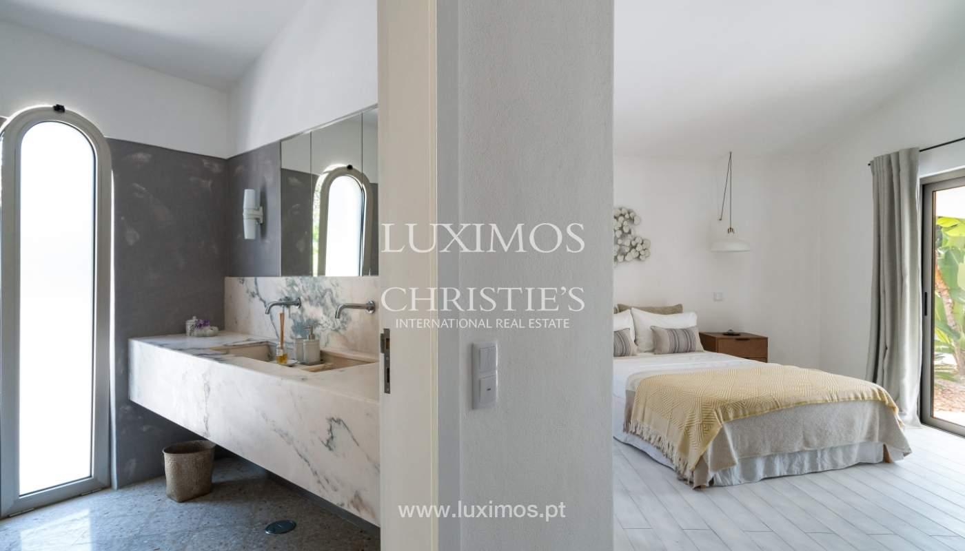 Fantastic 2 bedroom villa, tropical pool and garden, Algarve, Portugal_145609