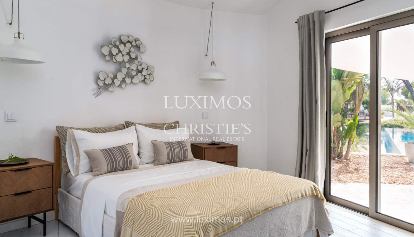 Fantastic 2 bedroom villa, tropical pool and garden, Algarve, Portugal_145610